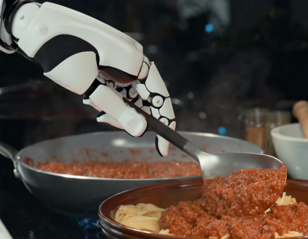 Non sai cucinare il robot lo fa per te - Robot per cucinare ...